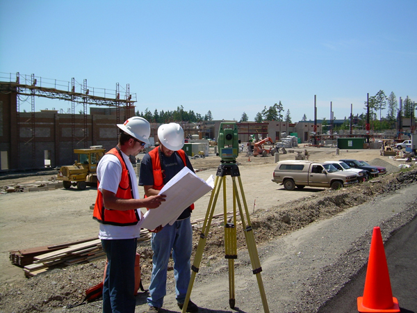 Construction Surveying - Construction Staking hideaway tx